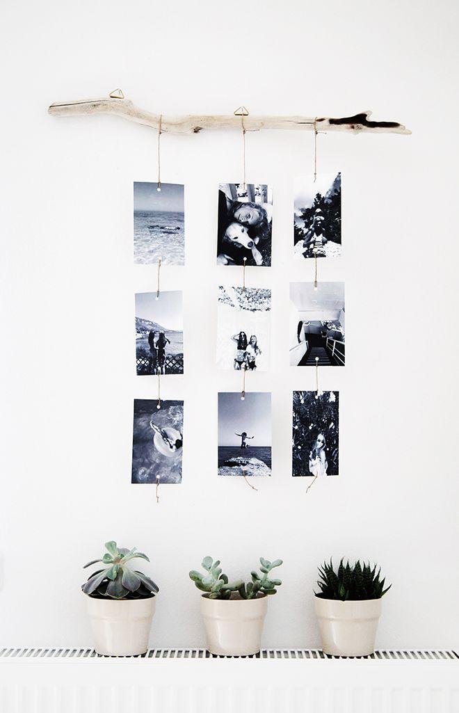 seinapildid sisekujunduses - seinapilt interjööris