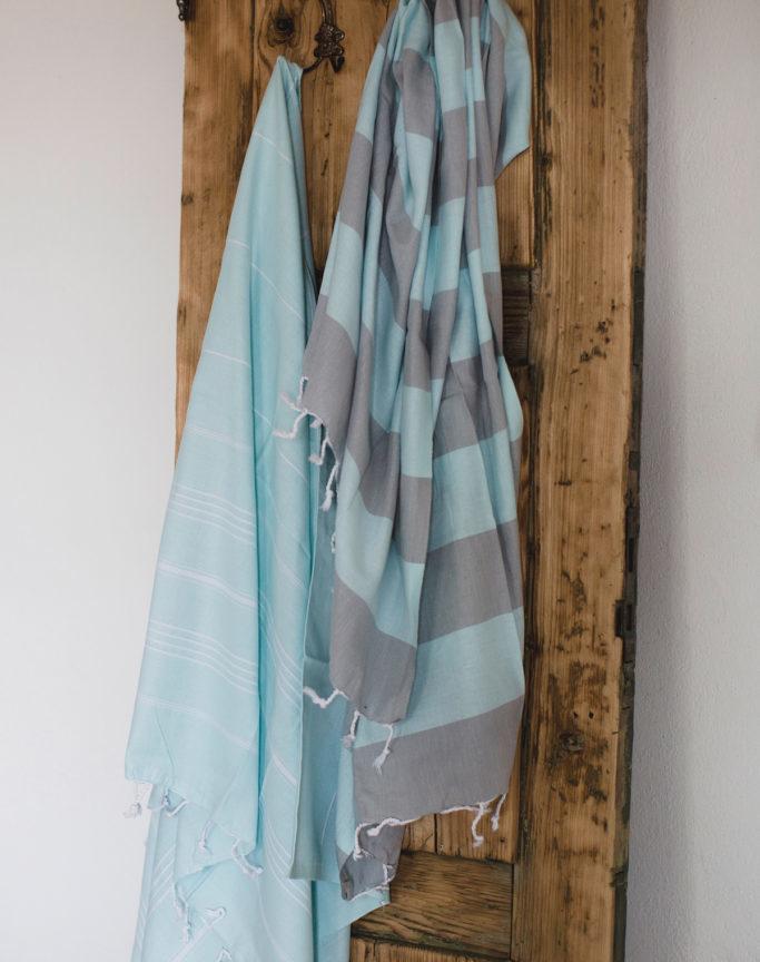 Puuvillane rätik Barcelona