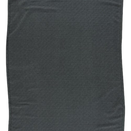 Puuvillane rätik Paris teemantmuster must