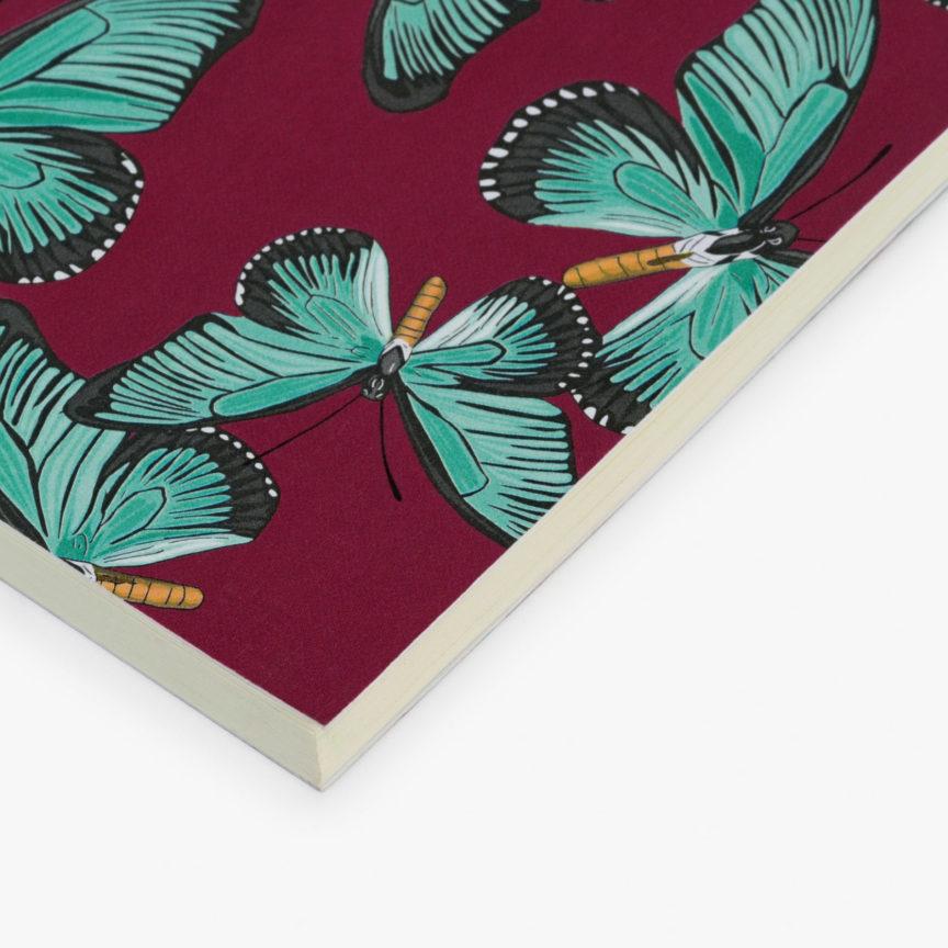 Markmik A6 Butterfly kingiidee naistele 1